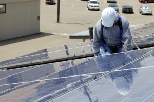 Selecting Solar Contractor
