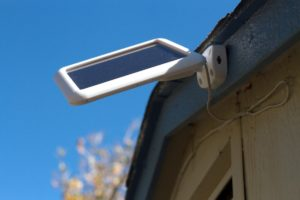 SOlar Lights for Home Security